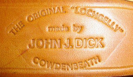 John J Dick Leather Goods