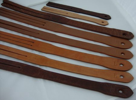 The Lochgelly Tawse For Sale at John Dick Leathergoods