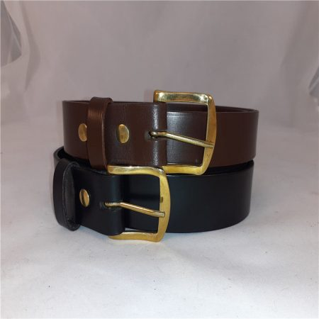 bridle-leather-belts